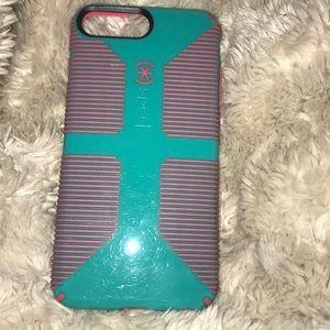 Speck iPhone 6, 7, & 8 Plus Case